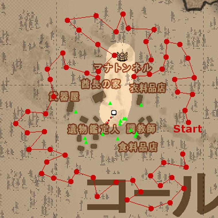 ぱぬマビ講座①:らくらく探検レベル上げ